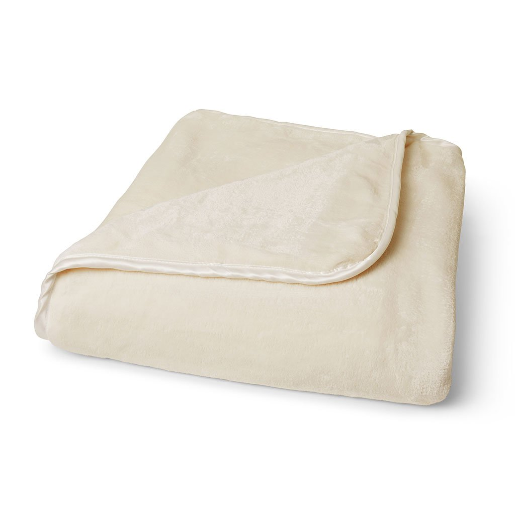 The Vellux Heavy Weight Weighted Blanket