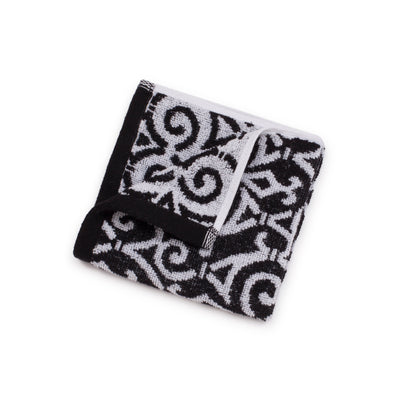 Martex Iron Gate Performance Jacquard Towel