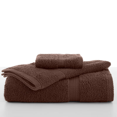 Utica Essentials Towel Collection