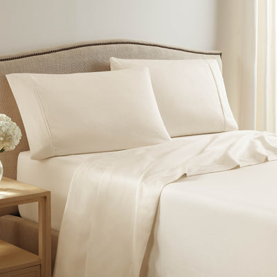 Martex 400 Thread Count Sateen Sheet Set