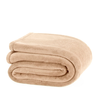 Martex Plush Blanket