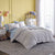 Lady Pepperell Eloise Floral Comforter Set