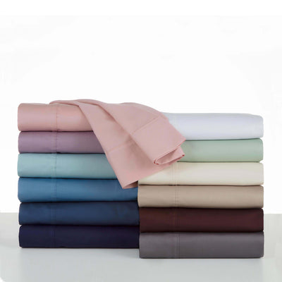 Modern Living Solid Color T300 Sheet Set