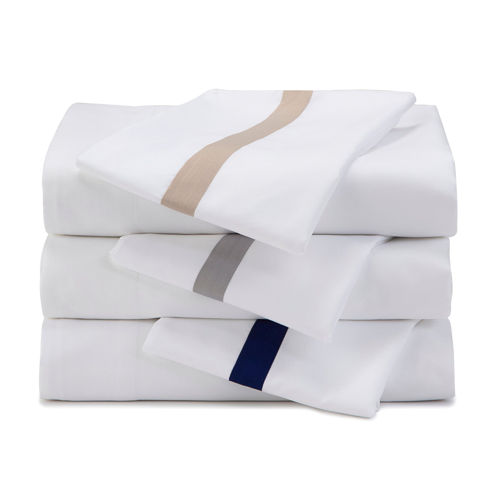 Martex Luxury 2000 Series Ultra Soft Micro Brushed Hotel Collection Sheet Set