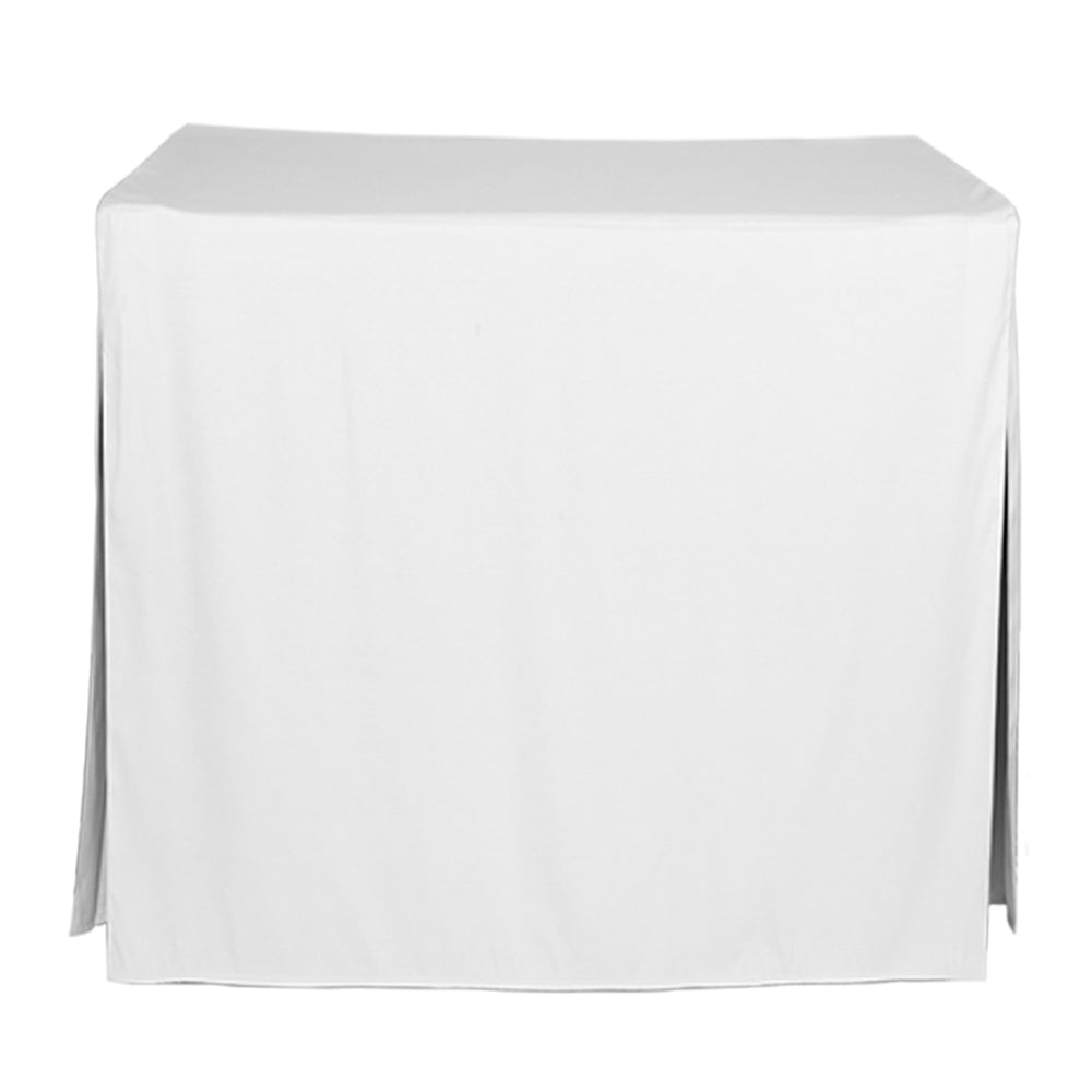 Tablevogue 34 Inch Square Table Cover