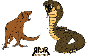 Cobra and Mongoose Design