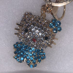 Load image into Gallery viewer, Assorted Blinging Keychains