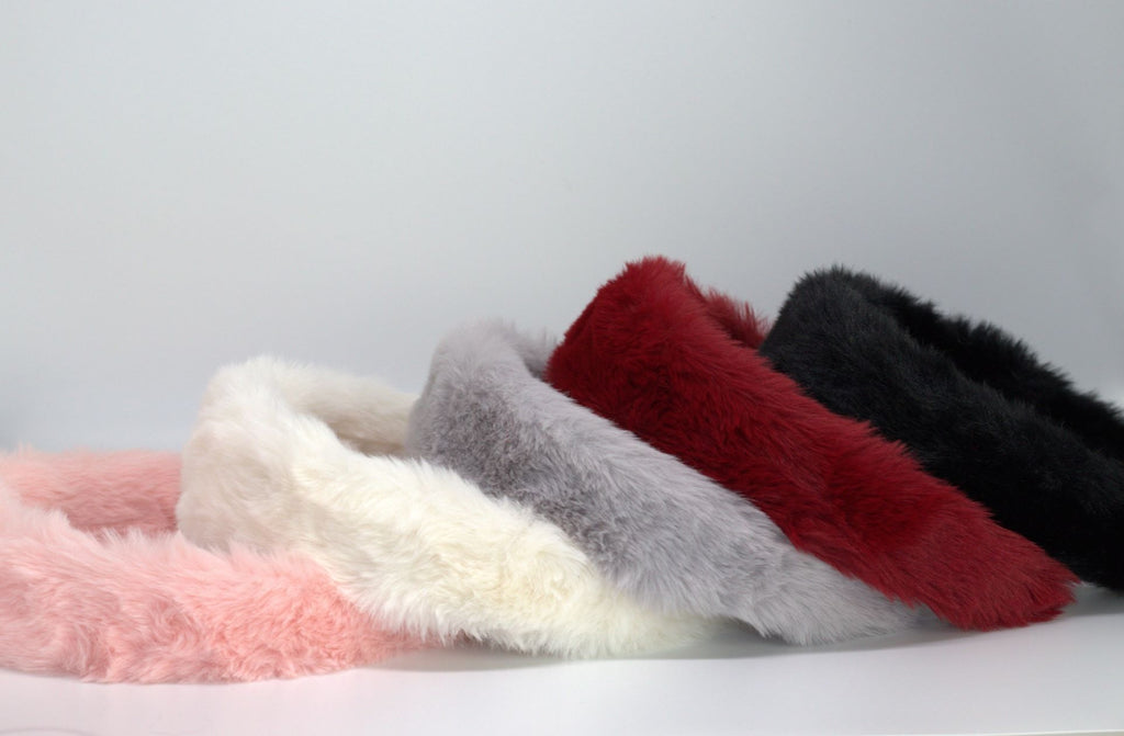Fur bands