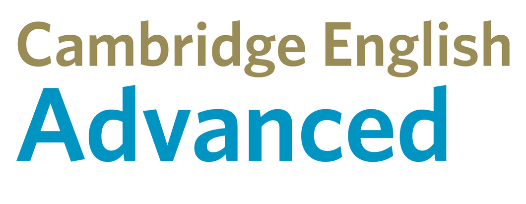 CAE Cambridge English: Advanced Exam Registration
