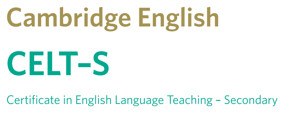 Cambridge CELTS Face-to-face English Language Course