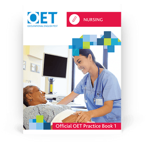 OET Nursing Book Package