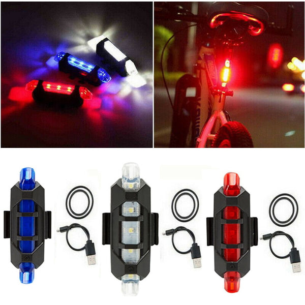 Cycle Back Rear Tail Lights - BuyNXpress