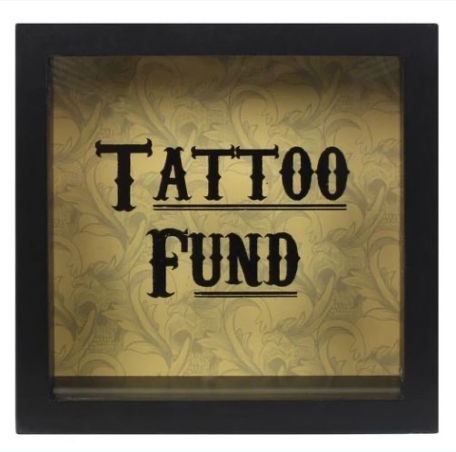 Tattoo Fund