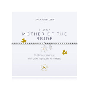 Joma Jewellery Mother Of The Bride Bracelet