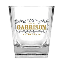 Load image into Gallery viewer, Peaky Blinders Garrison Tavern GLass & Stones Set