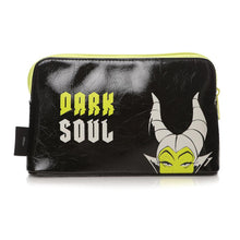 Load image into Gallery viewer, Maleficent & Aurora Cosmetic Bag