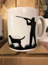Load image into Gallery viewer, Pheasant shooting mug male or female