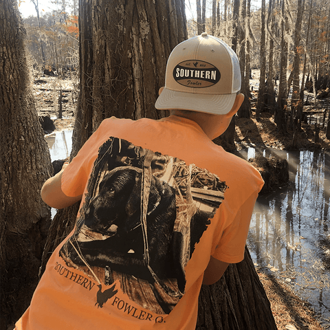 """Nelli"" Short-sleeve Shirt - Southern Fowler"