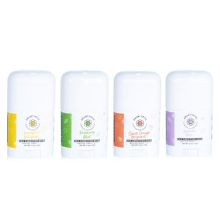 Mini Deodorant Sampler Pack