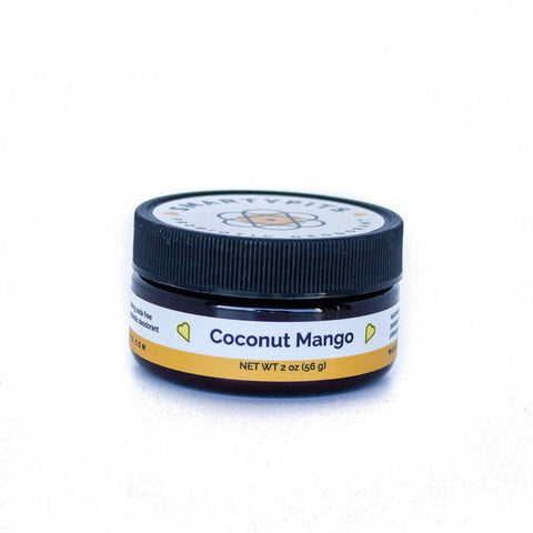 Coconut Mango | Probiotic Deodorant Cream