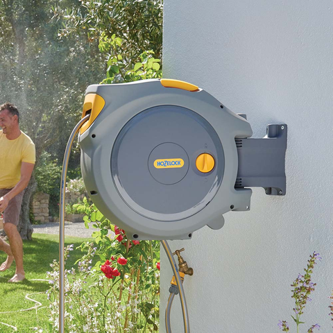 Browse our Garden Hoses & Hose Reels collection.