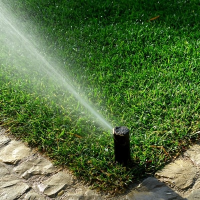Pop Up Sprinkler Systems