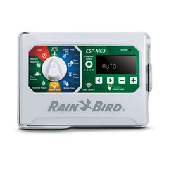 All Mains Powered Irrigation Controllers
