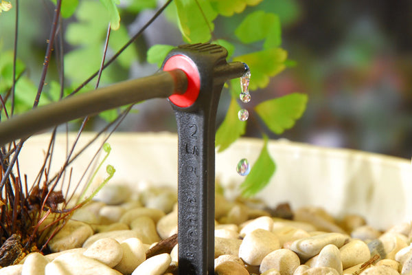 Drip Irrigation Guides