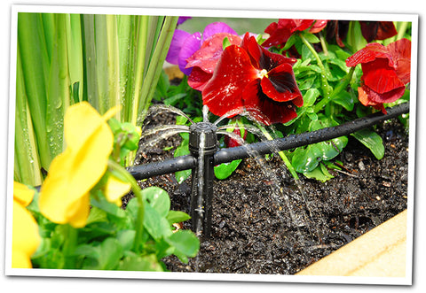 Garden Irrigation Planning Guide - Starter Pack – Easy Garden