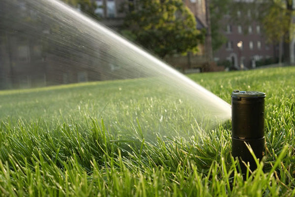 Pop Up Sprinkler System Guides