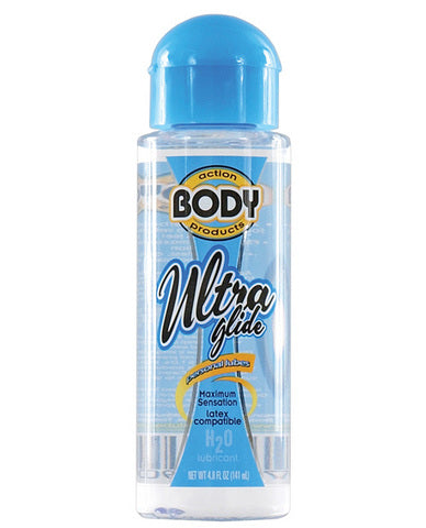 Body action ultra glide 4.8 oz