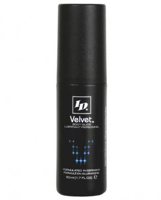 ID velvet 50 ml, 1.6 oz