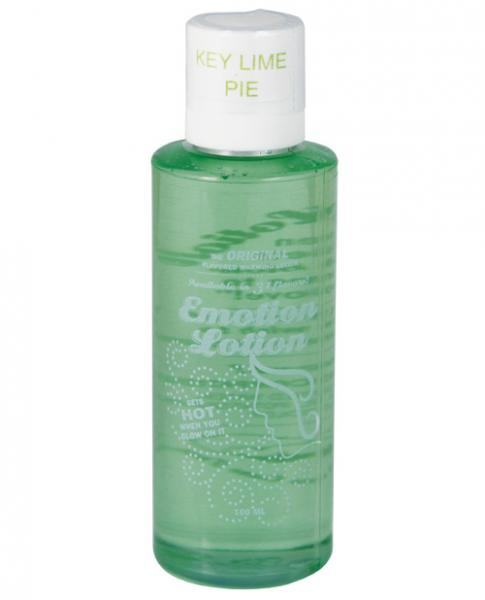 Emotion Lotion Key Lime Pie 3.38oz