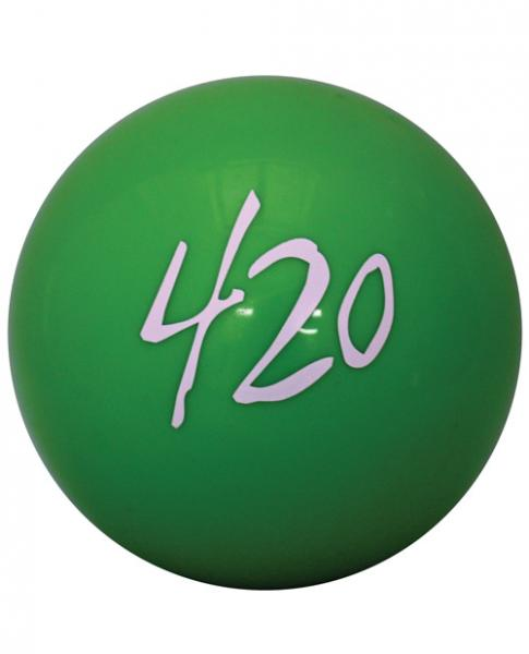 420 Magic Ball Game
