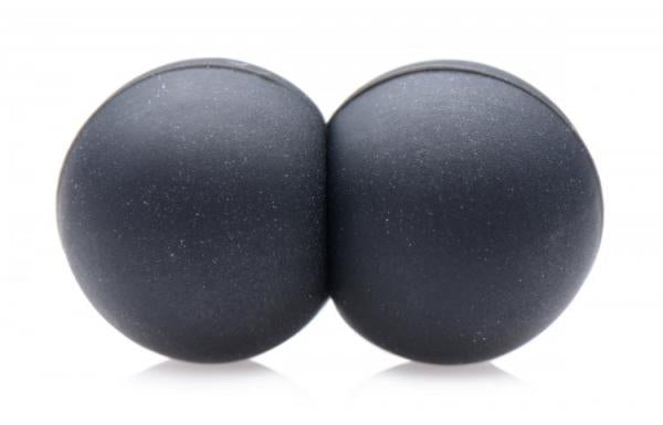 Sin Spheres Silicone Magnetic Balls Black