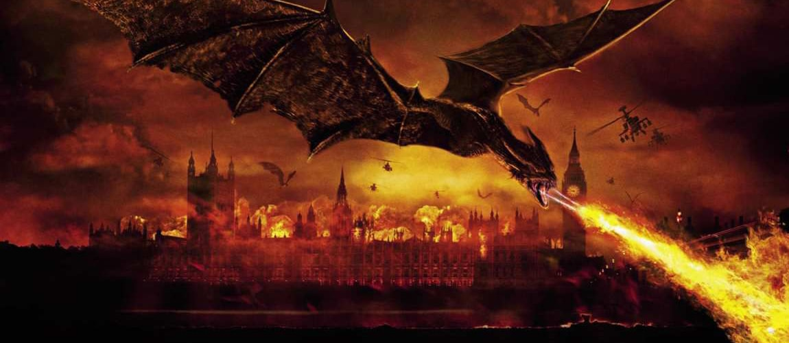 Film Fin du Monde Dragons