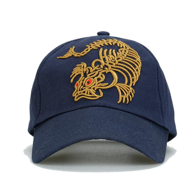 Casquette Broderie 3d