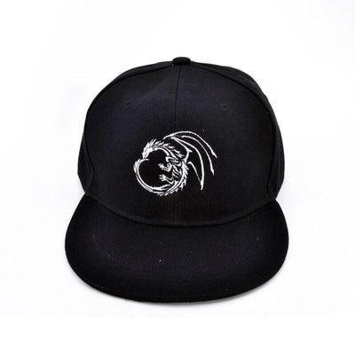 Casquette Dragon Celtique