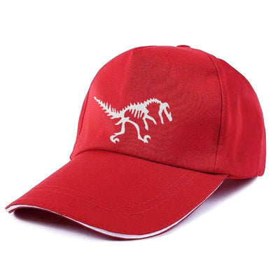 Casquette Homme Rouge