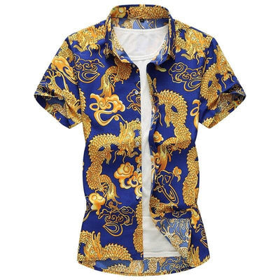 Chemise Imperial Homme