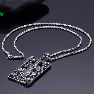Collier Mythologie