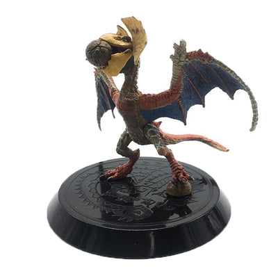 Figurine Dragonnet