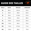 Guide Tailles Pull 11