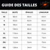 Guide Tailles Pull 7