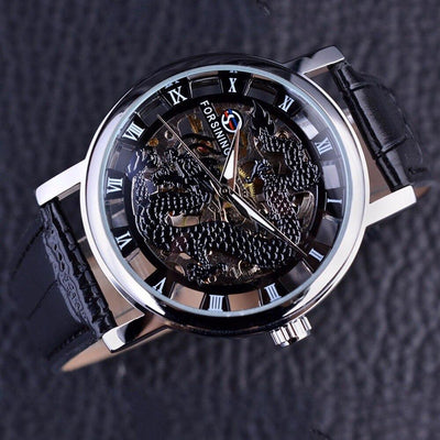 Montre Black Dragon