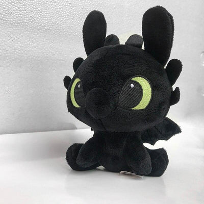 Peluche Dessin Animé Dragons