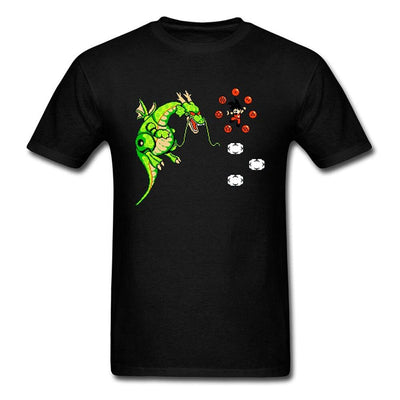 T-Shirt Dragon Ball Shenron