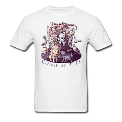 T-Shirt Dragon Game of Pets