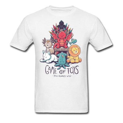 T-Shirt Dragon Game of Toys