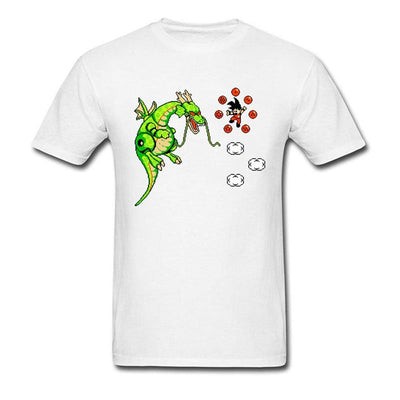 Tee-Shirt Dragon Ball Shenron